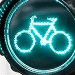 Almanya'da 100 Kilometrelik Bisiklet Otobanı Açılı