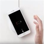 Apple, Kablosuz Şarj Teknolojisi Üzerine Çalışıyor
