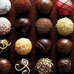 Çikolata Aşkı