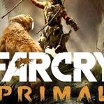 Far Cry Primal, 23 Şubat'ta Satışa Çıkıyor