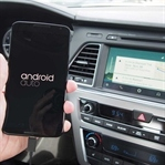 Hyundai, Android İşletim Sistemine Sahip Araba Üre