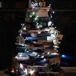 Kitaptan Ağaç Yapımı