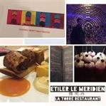 Le Meridien'de 'İstanbul Now' Yemeği
