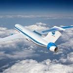 NASA Hibrit Uçak Geliştiriyor
