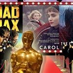 Oscar 2016 Adayları