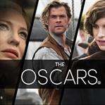 Oscar ile En Çok Anılan Ünlüler 2016