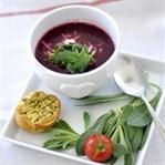 Pancarlı tarifler ve Pancarlı kış çorbası