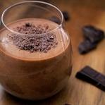 Sağlıklı Bir Tatlı Tarifi; Çikolatalı Mousse