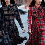 Sokak Modasının Vazgeçilmesi Ekose Nasıl Giyilir?