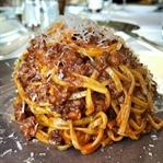 Spago'da Öğle Yemeği Keyfi