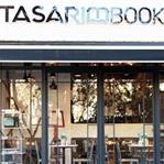 Tasarım Bookshop Cafe