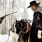 The Hateful Eight: Daha Kanlı, Daha Western