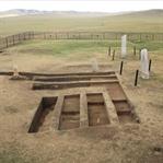 Türklerin 1300 yıllık  parmak izleri bulundu