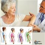 20 Ekim Dünya Osteoporoz (Kemik Erimesi) Günü