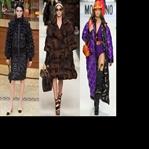 2016/2017 Kış Bayan Modası