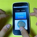 Akıllı Telefonunuzu Teraziye Dönüştürün