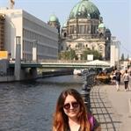 Avrupa'nın Ortasında Bir Türk Şehri : Berlin