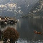 Avusturya'nın Küçük Masal Köyü: Hallstatt
