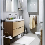 Banyo Dolabı Seçimlerine 24 Örnek