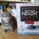 Başkomser Nevzat Çiçekçinin Ölümü / Ahmet Ümit
