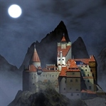 Cadılar Bayramı'nı Drakula'nın Şatosunda Geçirin!