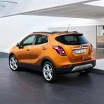 Cesur ve Maceracı: Yeni Opel Mokka X Türkiye'de!