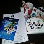 Disney Channel Aile Sineması Akşamı