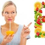 E Vitamini Nedir? Eksikliği Nasıl Anlaşılır?