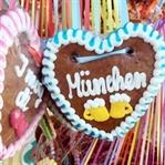 Einmal München und zurück