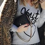 En Yeni Çanta Trendlerinde Zincir Saplı Çantalar