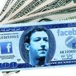Facebook Saniyede Kaç Dolar Kazanıyor?