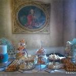 Fransız Sarayında Keyifli Bir Haftasonu