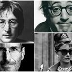 Gözlükleriyle Stil İkonu Haline Gelen 19 Ünlü İsim