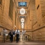Grand Central Terminal – Fotospot mit Geheimnissen