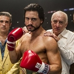 Hands of Stone / Demir Yumruk