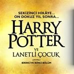 Harry Potter ve Lanetli Çocuk Ön Siparişte