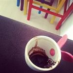 Her Kahvenin Bir Falı Vardır