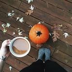 Hoşgeldin Ekim