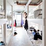 Hostel Kafası