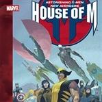 House of M | Çizgi Roman Yorumu