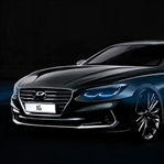 Hyundai Azera Geliyor