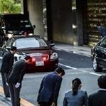 Japonya'da Saygı ve Hizmet