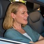 Kadınlar Trafikte Daha Sinirli