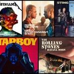 Kasım Ayında Yayınlanacak Albümlerden Öne Çıkanlar