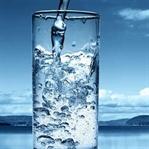 Kilo Vermek İçin Su İçin!