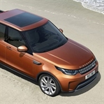 Land Rover Pick-Up İşine mi Giriyor?