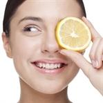 Limon Cilde Parlaklık Badem Gençlik Katıyor