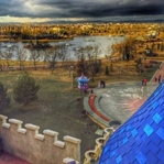 Masallar Şatosu, Eskişehir De Bir Disneyland