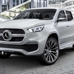 Mercedes'ten Yepyeni Bir Model