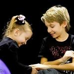 Merhametli Çocuklar Yetiştirmek